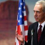 Probleme pentru Hans Klemm! În SUA se solicită rechemarea ambasadorului american de la București