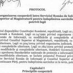 Protocoalele secrete si ilegale, intre SRI si institutiile justitiei – acte ale tehnicii loviturilor de stat