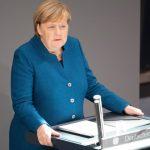 Apusul trist al Angelei Merkel/ sau nu!