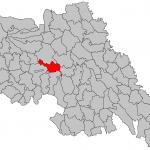 Comuna Bălțați