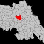 Comuna Erbiceni