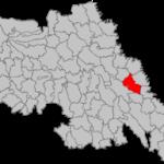 Comuna Holboca
