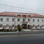 Orasul Targu Frumos