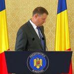 Klaus Iohannis: ÎNCĂ 3 DOSARE PENALE!