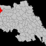Comuna Siretel