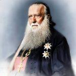 ANDREI SAGUNA, Mitropolitul ortodox al Ardealului – intre Corneliu Coposu si Klaus Iohannis!
