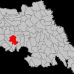 Comuna Strunga