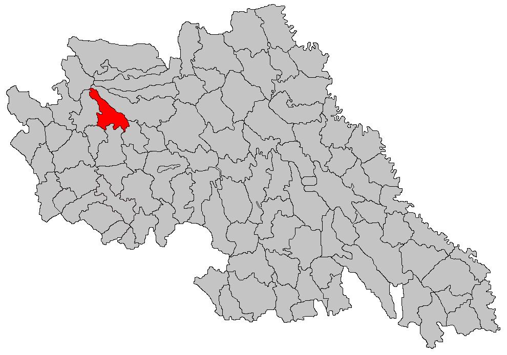 Comuna Todiresti