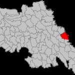 Comuna Ungheni