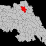 Comuna Vladeni