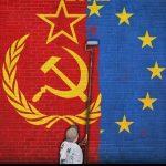 UE este fosta URSS!