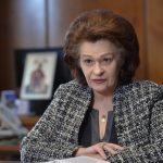 AURELIAN PAVELESCU, PREȘEDINTE PNȚCD: Cristina Tarcea – Președintele Înaltei Curți: MINCIUNA CONTINUĂ! Știți cât câștigă un judecător la ÎCCJ? Între 7.000 și 10.000 de euro pe lună! NU AVEM ÎNCREDERE ÎN VOI! BANII JOS!