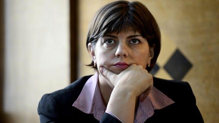 AURELIAN PAVELESCU (PNȚCD): UE PROVOACĂ ROMÂNIA CU KOVESI. MAI MERITĂ SĂ RĂMÂNEM? VĂ ASUMAȚI CALITATEA DE TORȚIONARI!