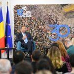 KLAUS IOHANNIS URĂȘTE POPORUL ROMÂN! PNȚCD SOLICITĂ DENUNȚAREA PACTULUI RIBBENTROP – MOLOTOV, NU VA ÎNCETA VREODATĂ! (AURELIAN PAVELESCU – PNȚCD)