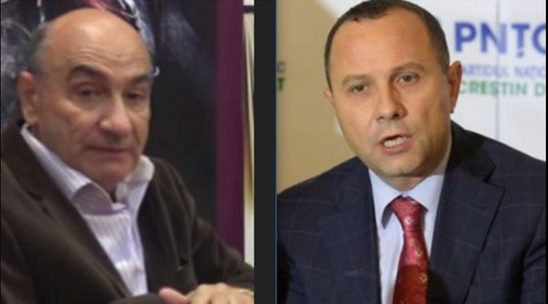 UIMIRE și ÎNȚELEGERE… (George Rizescu, PNȚCD)