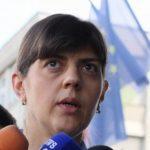 """AURELIAN PAVELESCU (PNȚCD): """"LAURA CODRUȚA KOVESI ȘI MAI APROAPE DE PUȘCĂRIE! D-NĂ, SUNTEȚI NEBUNĂ?"""""""