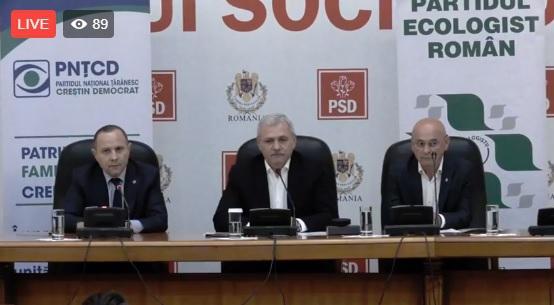 """AURELIAN PAVELESCU, președinte PNȚCD: """"PNȚCD ESTE O ȘCOALĂ DE GÂNDIRE POLITICĂ! ROMÂNII NU PRICEP CE ÎNSEAMNĂ PARTIDELE POLITICE!"""""""