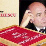 """GEORGE RIZESCU, despre """"PROSTUL cu CARTE…"""""""