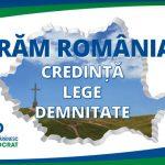 """GEORGE RIZESCU, despre """"OBLIGAȚIA PNȚCD-ului"""""""