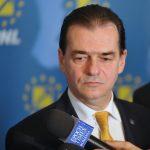ORBAN- cel- prost… (GEORGE RIZESCU, lider PNȚCD)