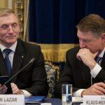 Președintele meu și torționarul Lazăr…(GEORGE RIZESCU – PNȚCD)