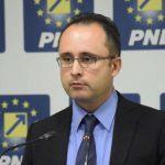 """Reprezentantul PNL, pe Capitală, unul Bușoi, în emisiunea de ieri a domnului Radu Tudor: """"Din punct de vedere legal și uman, domnul Augustin Lazăr n-a greșit nimic""""!… (GEORGE RIZESCU – PNȚCD)"""