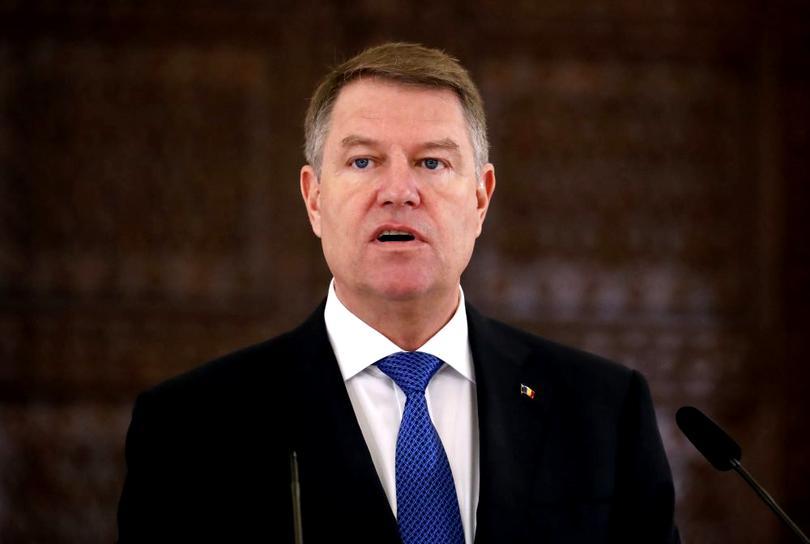"""GEORGE RIZESCU, lider PNȚCD: """"ABERANTULE…"""""""