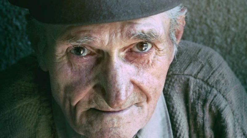 """Săracii bătrâni ,venerabili ,ce au ajuns!"" (GHEORGHE CHIRU)"