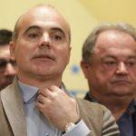 CÂND jurnaliștii fac politica…(GEORGE RIZESCU, lider PNȚCD)
