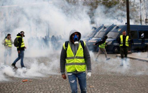 NAȚIONALISMUL VINE DIN VEST! (AURELIAN PAVELESCU – PNȚCD)
