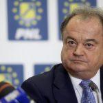 """AURELIAN PAVELESCU, președinte PNȚCD: """"RUȘINEA LUI VASILE BLAGA – ADIO PNL, ADIO ARME!"""""""